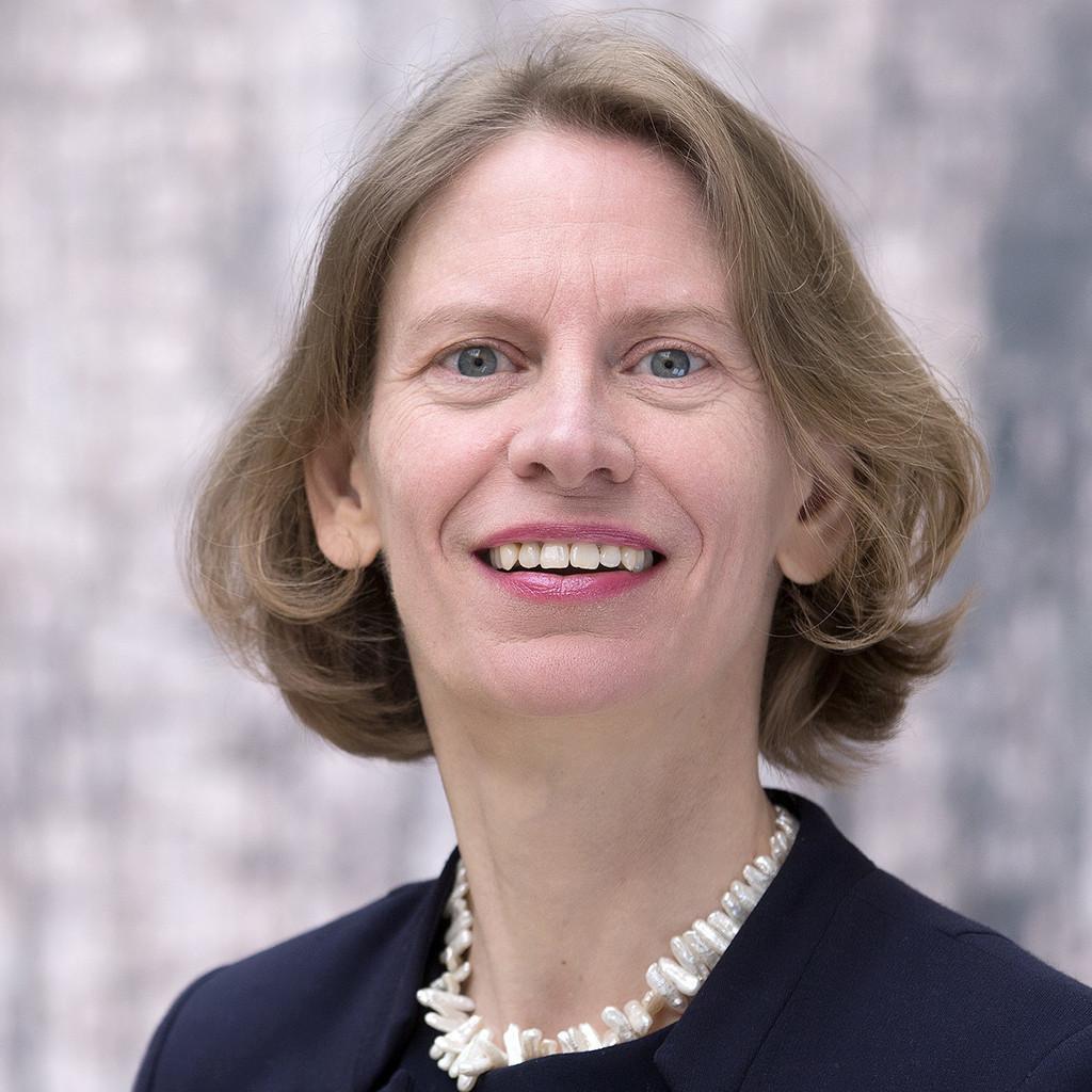 Frauke Koch