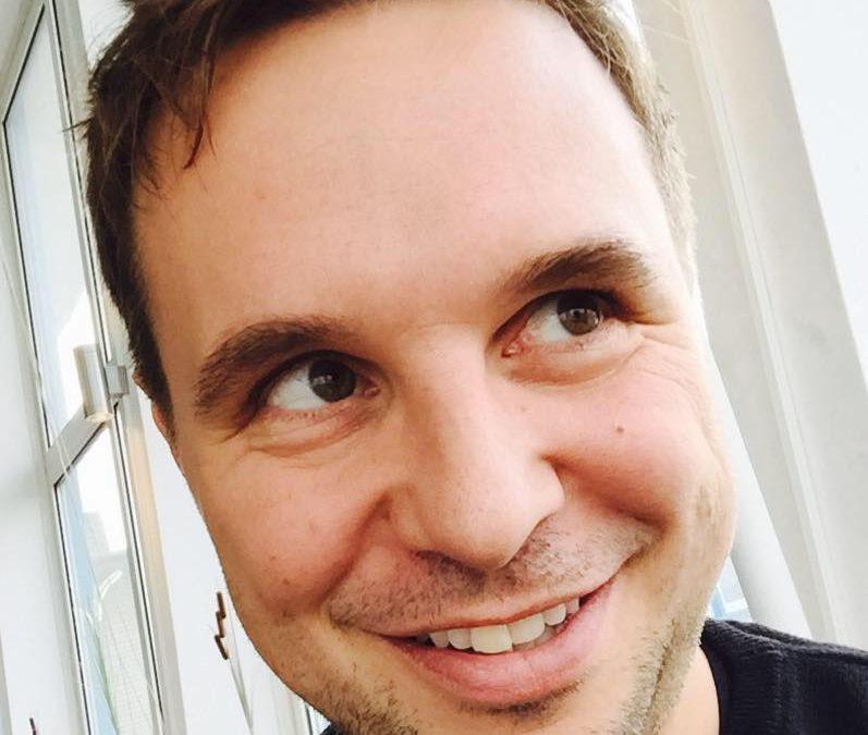 """Einladung zum zweiten """"Aquariumsgespräch"""" mit Dirk Bliedtner"""