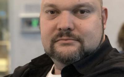 """""""Aquariumsgespräch"""" am 27. Februar 2020 mit Christian Brans-Schreckeneder"""