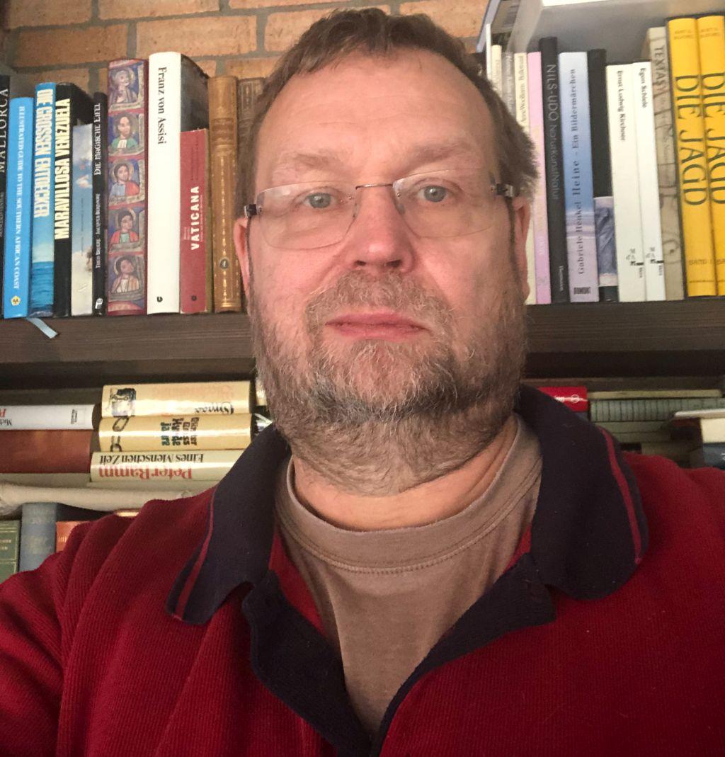 Stefan Hackenberg